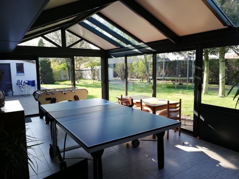 Vente maison / villa Dourges 218500€ - Photo 7
