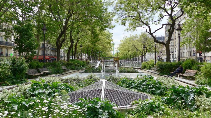 Sale apartment Paris 11ème 650000€ - Picture 7