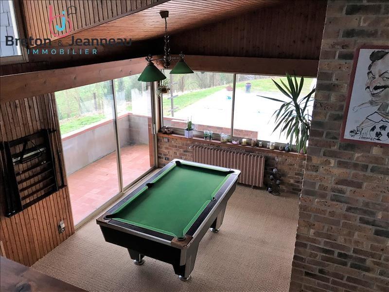 Sale house / villa Chateau gontier 499200€ - Picture 7