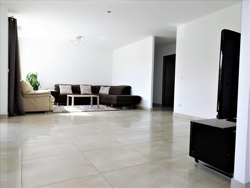 Vente maison / villa Puygouzon 320000€ - Photo 4