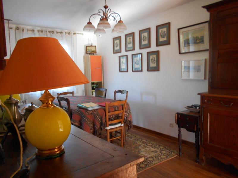 Vente maison / villa Messia-sur-sorne 160000€ - Photo 4