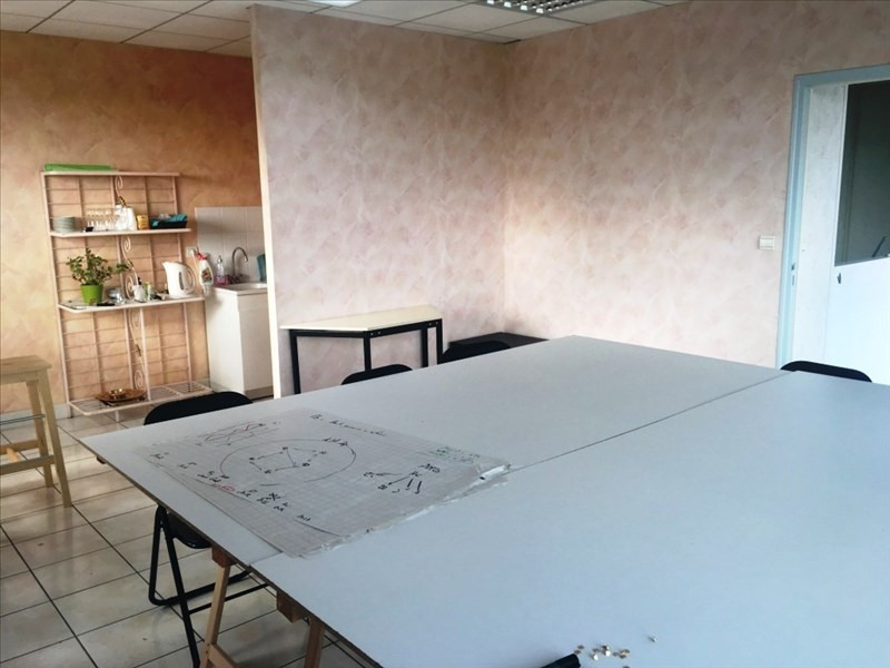 Location bureau Fougeres 1 200€ HT/HC - Photo 2