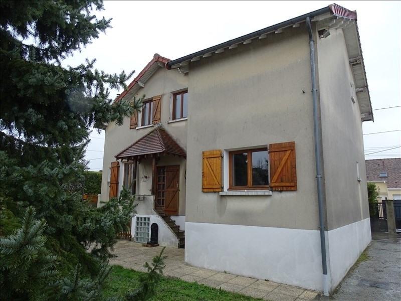 Revenda casa Herblay 420000€ - Fotografia 1