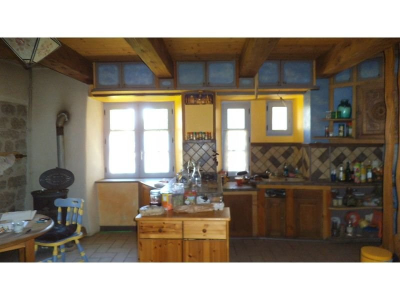Sale house / villa Issarles 178 800€ - Picture 13