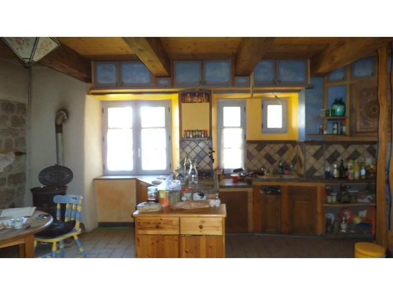 Vente maison / villa Issarles 178800€ - Photo 13