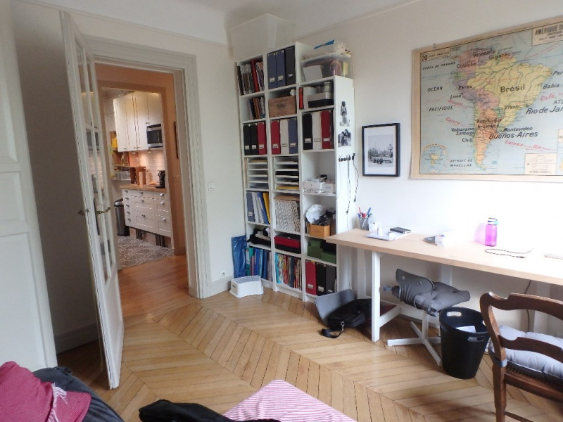 Vente appartement La garenne colombes 675 000€ - Photo 2