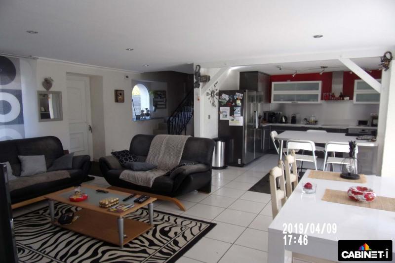 Sale house / villa Sautron 385800€ - Picture 2