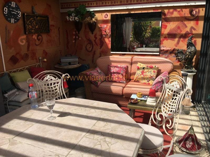 Viager appartement La seyne-sur-mer 25 000€ - Photo 2