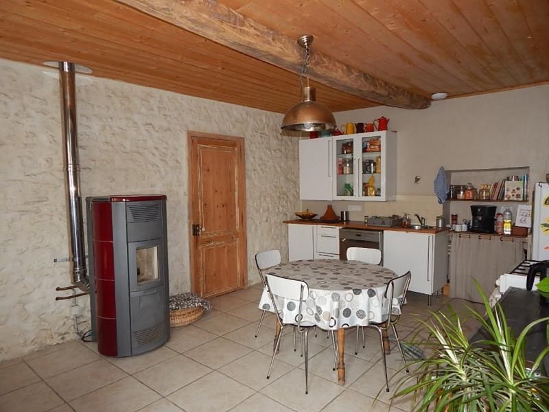 Sale house / villa Medis 254000€ - Picture 3