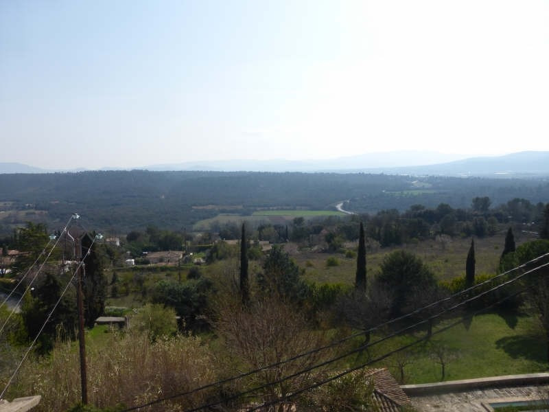 Rental house / villa Seillons source d'argens 776€ CC - Picture 1