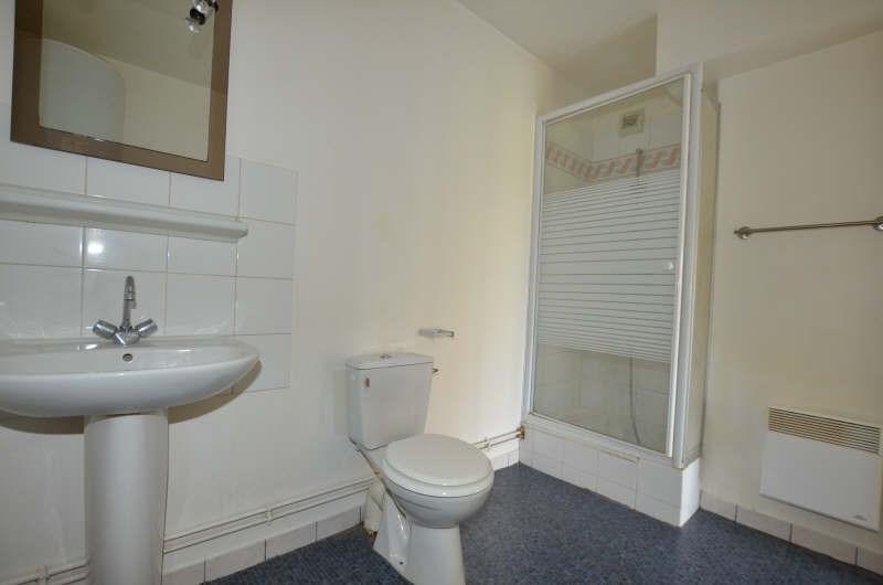 Vente appartement Elancourt 128000€ - Photo 7