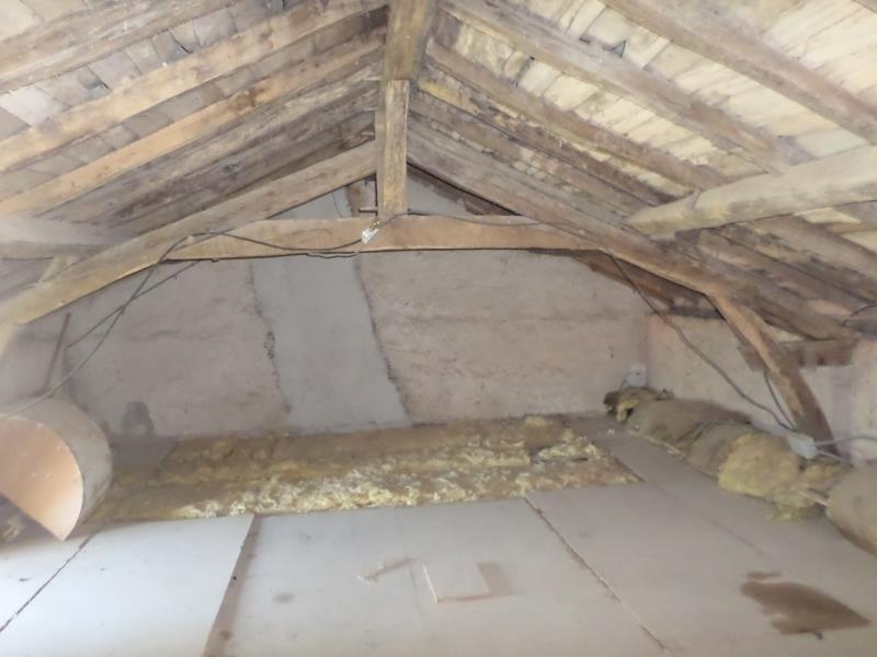 Vente maison / villa Lussac les chateaux 141000€ - Photo 8