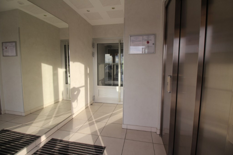 Sale apartment Nice 229 000€ - Picture 14