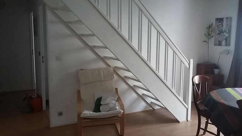 Rental apartment Fontainebleau 1 500€ CC - Picture 5