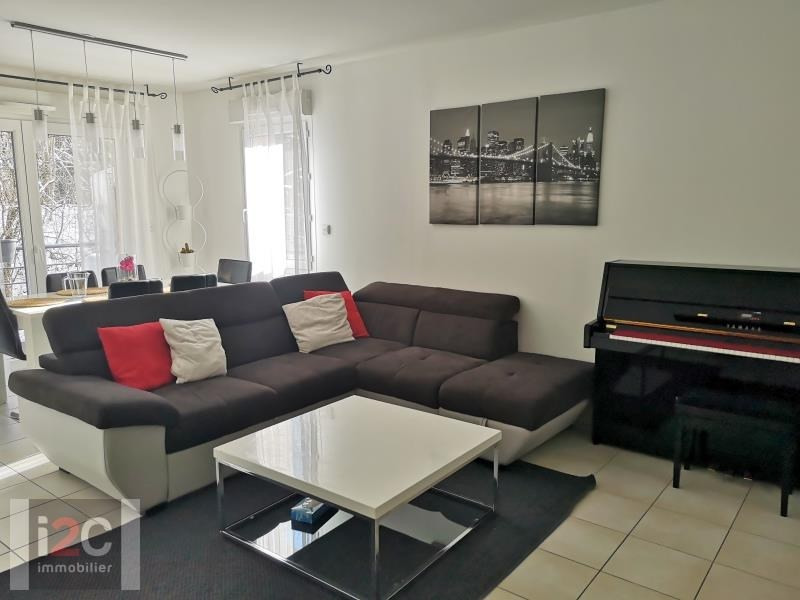 Sale apartment Cessy 303 000€ - Picture 1