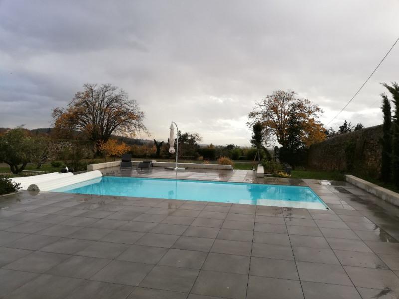 Deluxe sale house / villa Savas 650000€ - Picture 2