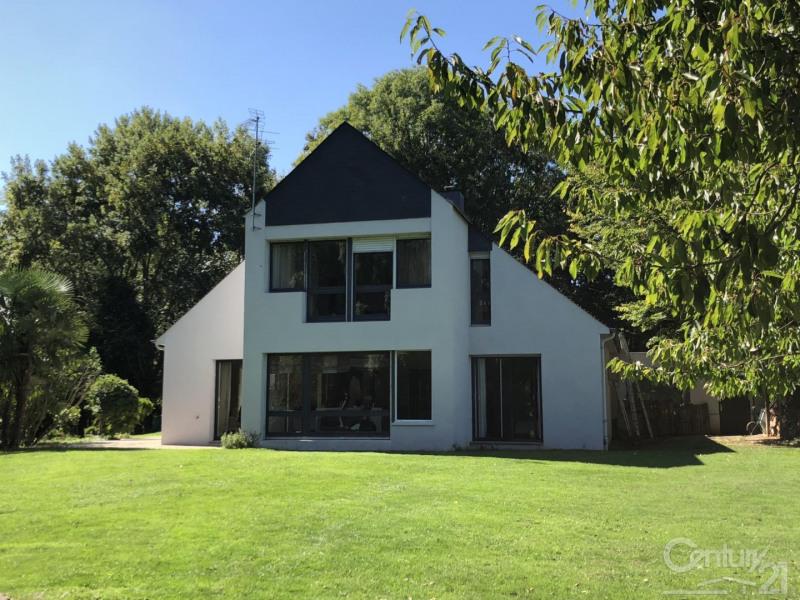 Revenda residencial de prestígio casa Bieville beuville 1270000€ - Fotografia 3
