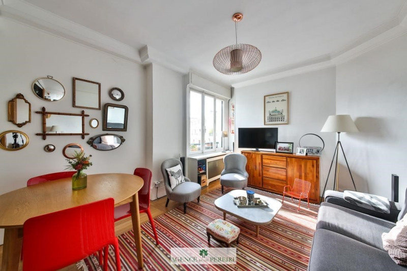 Vente appartement Paris 16ème 898 000€ - Photo 4