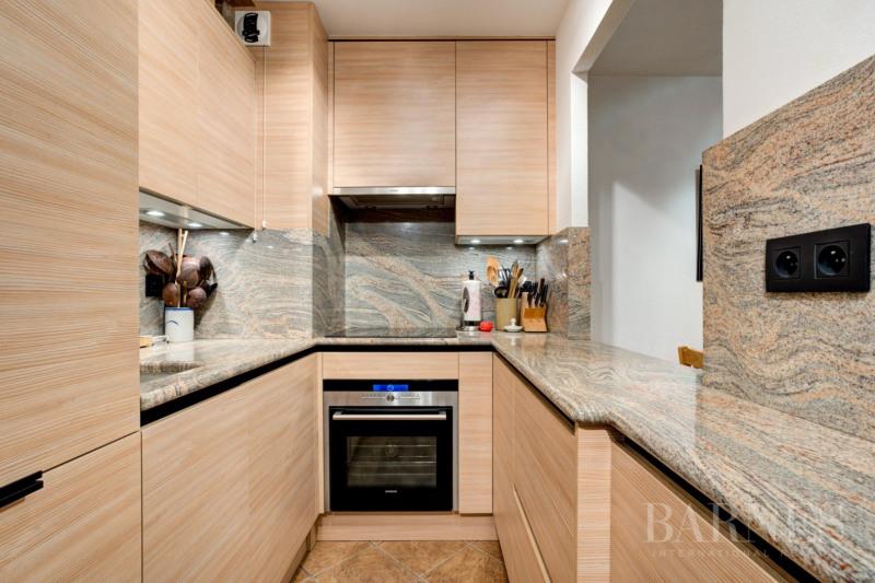 Vente de prestige appartement Chamonix-mont-blanc 525000€ - Photo 6