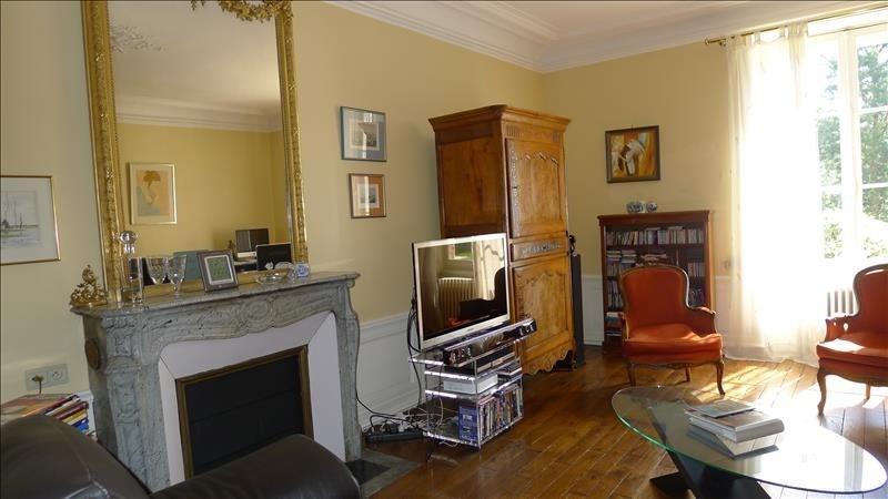 Immobile residenziali di prestigio casa Meung sur loire 682500€ - Fotografia 2