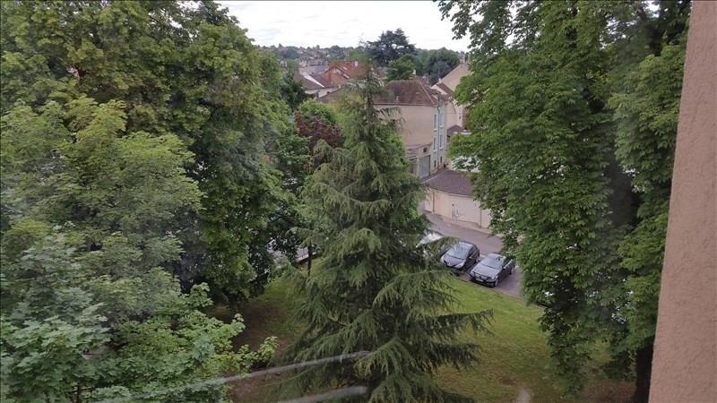 Vente appartement Savigny sur orge 105000€ - Photo 1