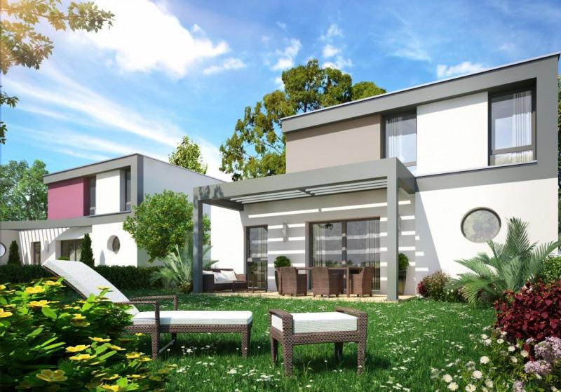 Maison individuelle 96 m²