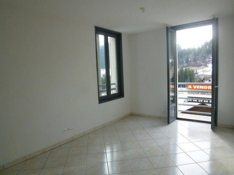 Location appartement Saint-pierre-de-chartreuse 435€ CC - Photo 3