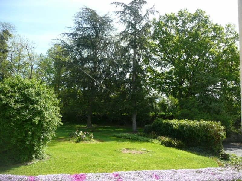 Sale house / villa Aubigny sur nere 305000€ - Picture 5