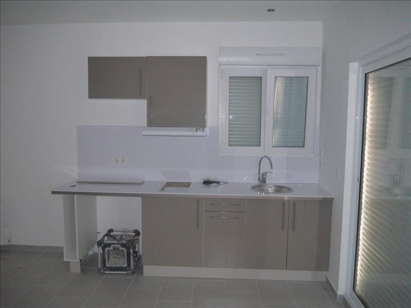 Location appartement Jouy le moutier 560€ CC - Photo 2