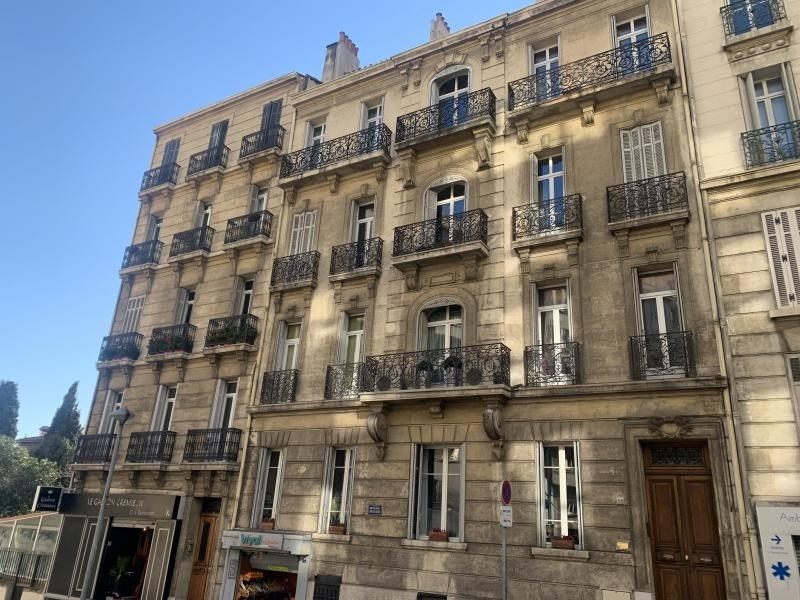 Alquiler  apartamento Marseille 8ème 790€ CC - Fotografía 9