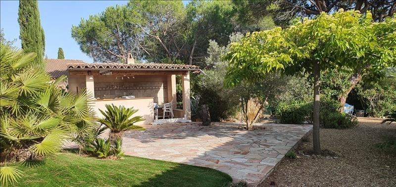 Deluxe sale house / villa Les issambres 635000€ - Picture 5
