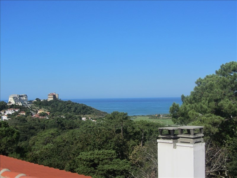 Deluxe sale apartment Biarritz 995 000€ - Picture 2