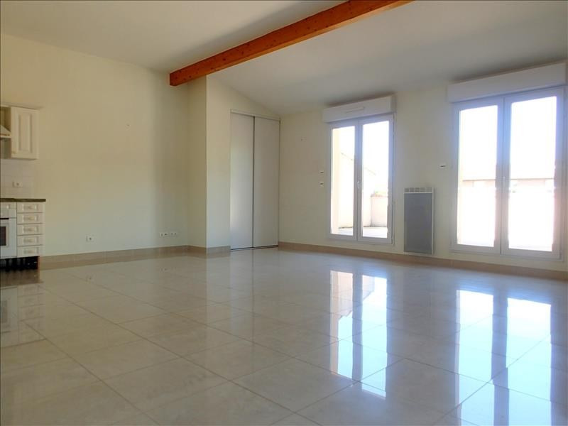 Rental apartment Albi 960€ CC - Picture 2