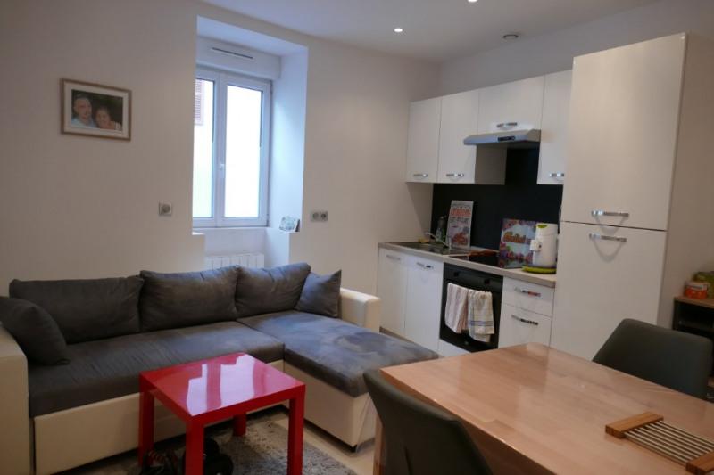 Sale apartment Montesson 199000€ - Picture 2