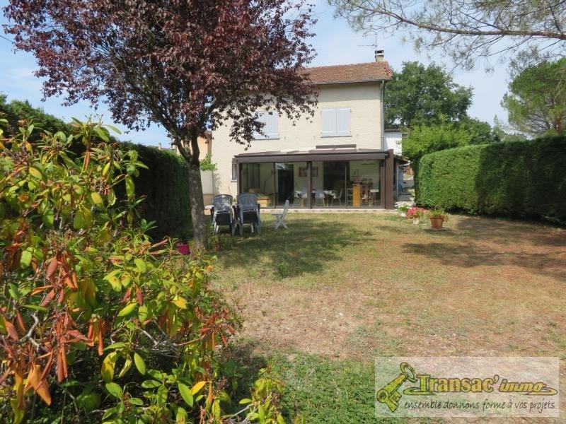Sale house / villa Paslieres 190800€ - Picture 4
