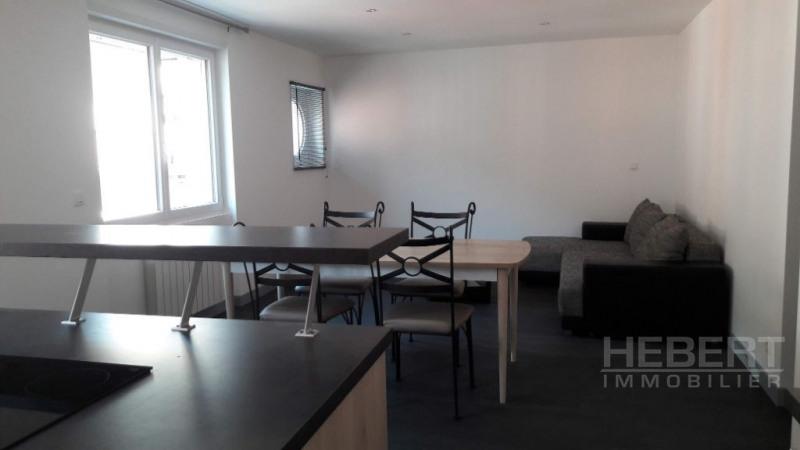 Affitto appartamento Sallanches 930€ CC - Fotografia 2