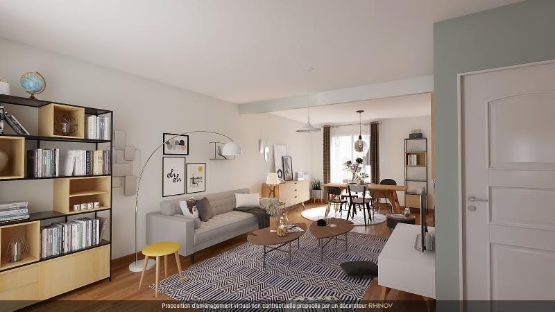 Sale house / villa Vezin le coquet 258475€ - Picture 3