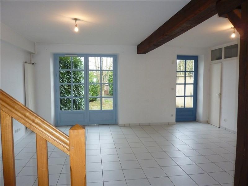 Rental house / villa Vendome 796€ CC - Picture 2