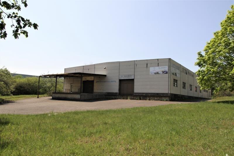 Vente immeuble Dourdan 650000€ - Photo 1