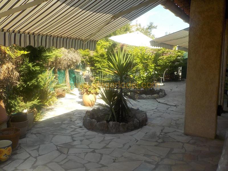 Lijfrente  huis Antibes 290000€ - Foto 2
