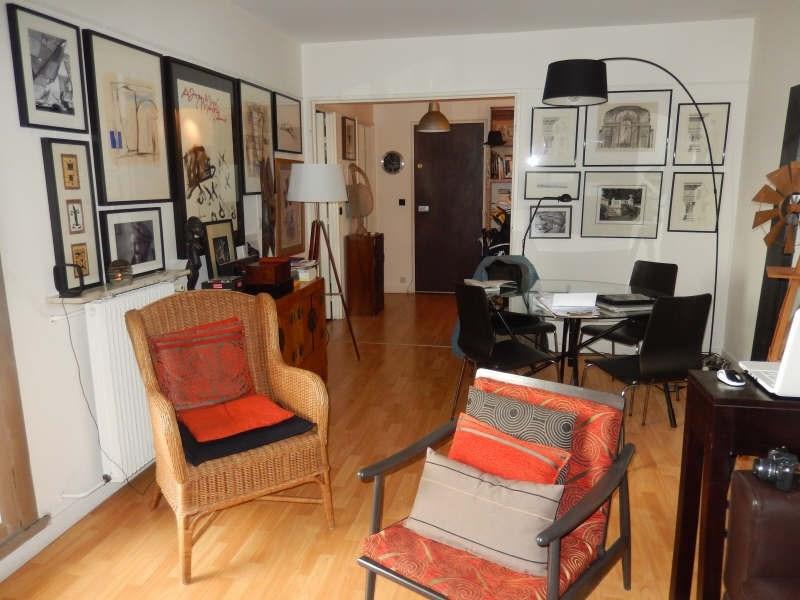 Location appartement Clichy 1450€ CC - Photo 2