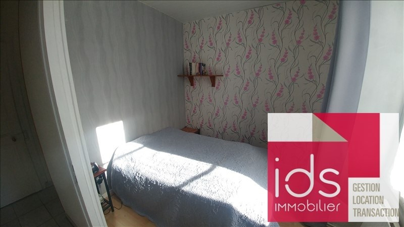 Vente appartement Allevard 99 000€ - Photo 4