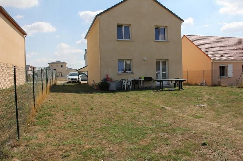 Rental house / villa Châlons-en-champagne 812€ CC - Picture 9