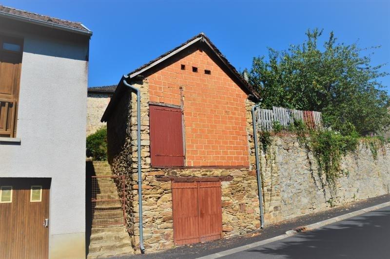 Vente maison / villa Nexon 39000€ - Photo 1