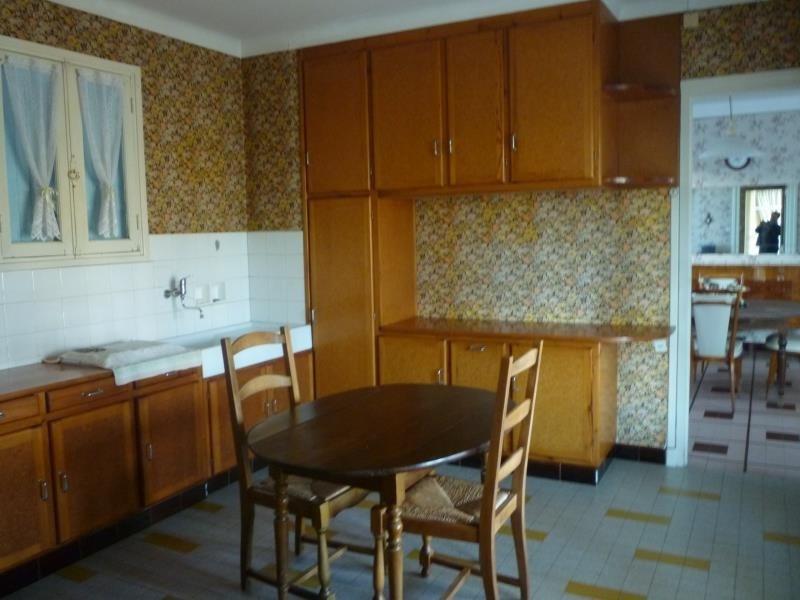 Vente maison / villa St pierre d'oleron 303600€ - Photo 4