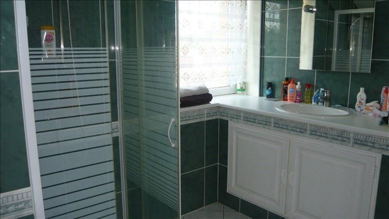 Sale house / villa Dannemarie 285000€ - Picture 8