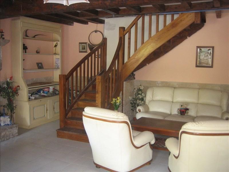 Sale house / villa Proche de st amans soult 170000€ - Picture 1