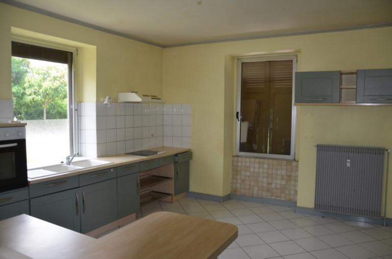 Vente bâtiment Cernay 399000€ - Photo 4