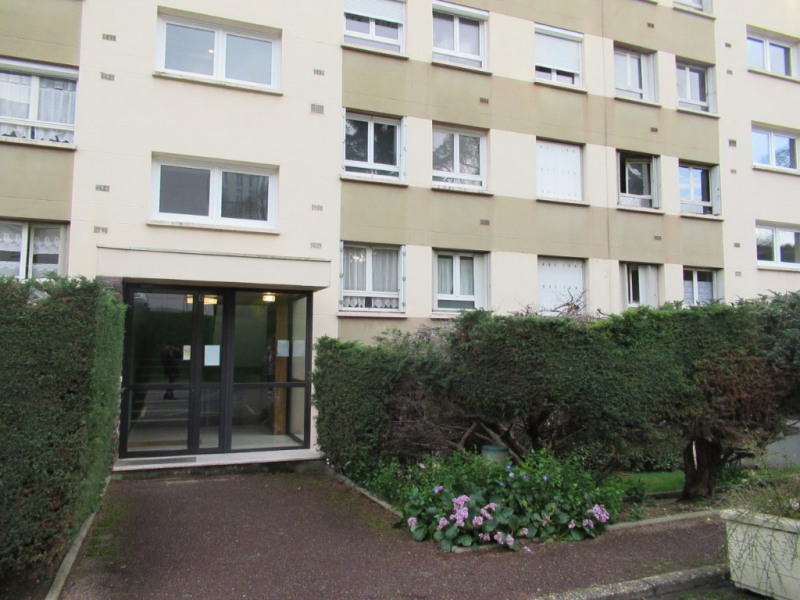 Investment property apartment Rouen 69000€ - Picture 1