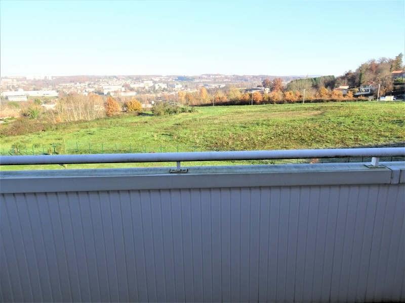 Vente appartement Limoges 168000€ - Photo 6